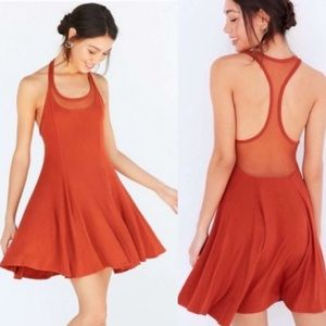 Urban Outfitters Silence Noise Chance Swing Dress